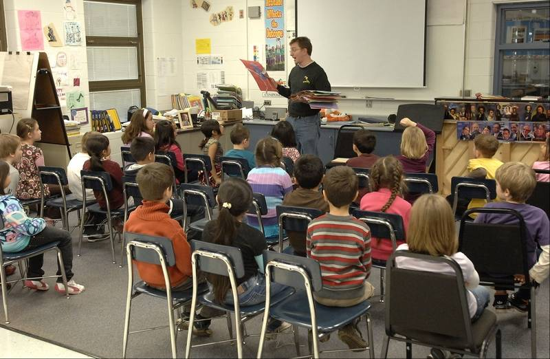 Why Class Sizes in Ontario are Simply Too Large