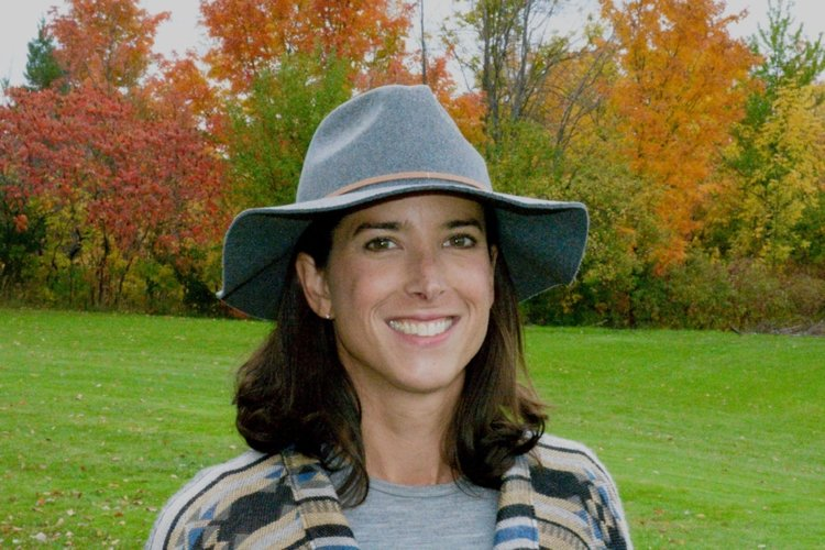 Shannon Foley, Founder of Red-Tailed Hawk Forest School – Joins Headwaters Advisory Team